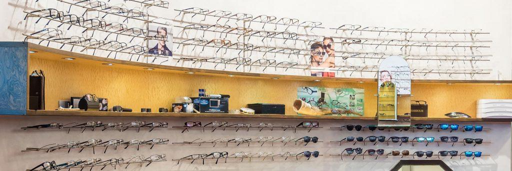 Optik Haller Brillen